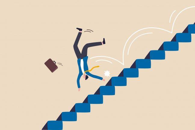 退職代行で失敗する理由とは?業者選びを間違えたら後悔します【実績で選べ】